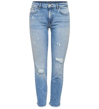 Only Slim jeans 15134606 Blue denim