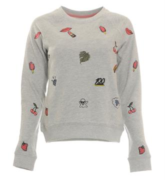 Only Sweaters 15132740 Grijs melee