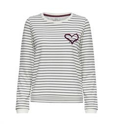 Only Sweaters 15143361 amina Grijs dessin
