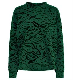 Only Sweatshirts 15190651 Groen