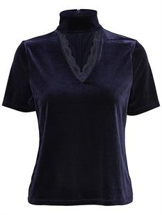 Only T-shirts 15150063 shanno Navy