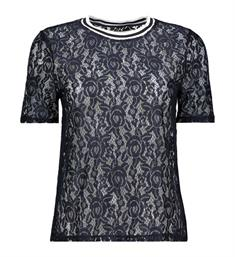 Only T-shirts 15153422 gwenny Navy
