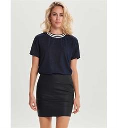 Only T-shirts 15161531 alley Kobalt