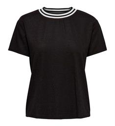Only T-shirts 15161531 alley Rood dessin