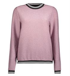 Only T-shirts 15163156 Oud roze