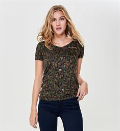 Only T-shirts 15165335 isabel