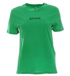 Only T-shirts 15168963 colore Groen