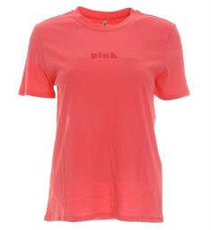 Only T-shirts 15168963 colore Pink