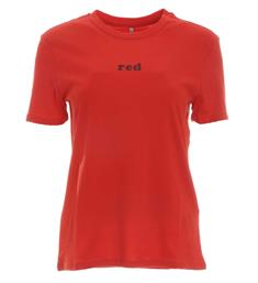 Only T-shirts 15168963 colore Rood