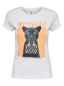 Only T-shirts 15229445
