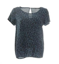 Only Tops 15148289 anna l Blauw dessin