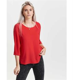 Only Tops 15150195 vic 3/ Rood