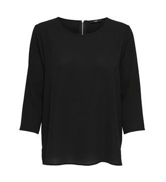 Only Tops 15150195 vic 3/ Zwart