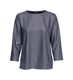 Only Tops 15154224 dana Blauw dessin