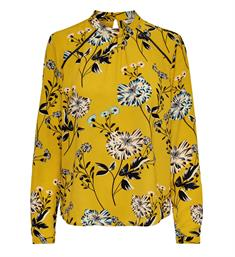 Only Tops 15154629 onlnew mallory aop Geel