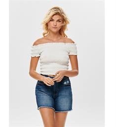 Only Tops 15180248 alicia Wit