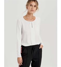 Opus Tops 233925061 Off-white