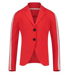 Penn and Ink Blazers S18n015k Rood