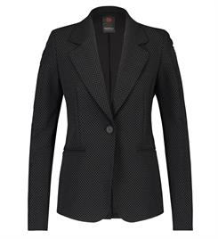 Penn and Ink Blazers W19n587nr Zwart
