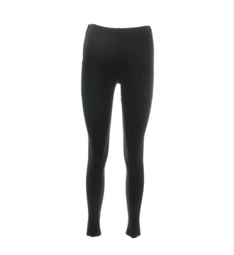 Penn and Ink Leggings W17l-bibi Zwart