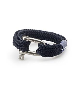 Pig and Hen Armbanden Fat fred Navy