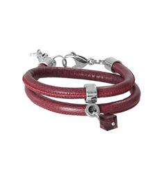 Pimps and Pearls Armbanden 168 moesss styl Bordeaux
