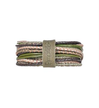 Pimps and Pearls Armbanden 85 superior Groen dessin
