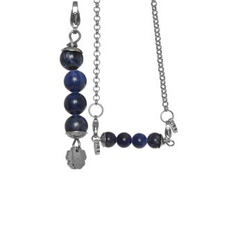 Pimps and Pearls Bedels - hangers 426 bar suse Blauw