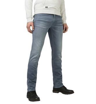 PME Legend Broeken Ptr120-lgs Grey denim