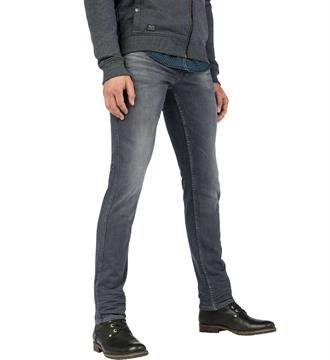 PME Legend Broeken Ptr175125-gtw Grey denim
