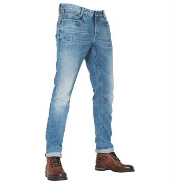 PME Legend Broeken Ptr650-abs Blue denim