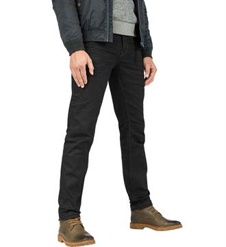 PME Legend Broeken Ptr650-cid Dark blue denim