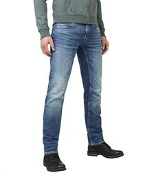 PME Legend Broeken Ptr650-rbv Blue denim