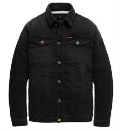 PME Legend Denim jackets Pdj195793 Black denim