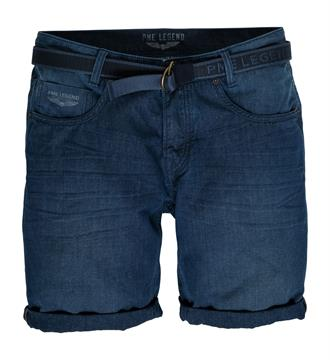PME Legend Korte broeken Psh73671 Blue denim