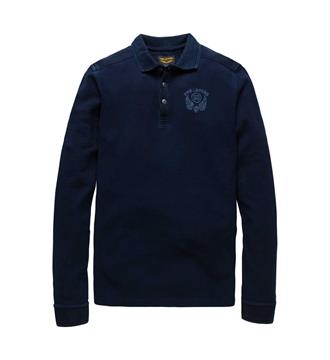 PME Legend Polo's Pps176875 Blauw