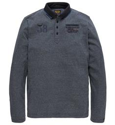 PME Legend Polo's Pps185850 Navy dessin