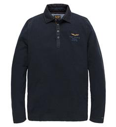 PME Legend Polo's Pps185851 Navy