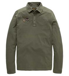 PME Legend Polo's Pps185854 Army
