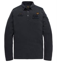 PME Legend Polo's Pps195861 Navy