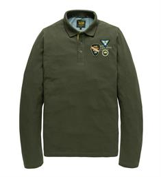 PME Legend Polo's Pps196470 Army