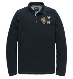 PME Legend Polo's Pps196470 Navy