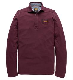 PME Legend Polo's Pps196471 Bordeaux