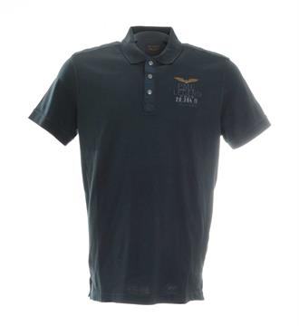 PME Legend Polo's Ppss175858 Navy