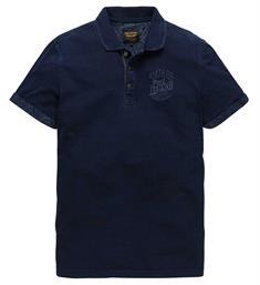 PME Legend Polo's Ppss182869 Navy