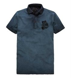 PME Legend Polo's Ppss183852 Navy