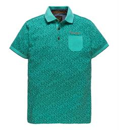 PME Legend Polo's Ppss183855 Emerald