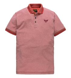 PME Legend Polo's Ppss184860 Rood melee