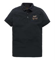 PME Legend Polo's Ppss184876 Navy