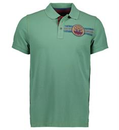 PME Legend Polo's Ppss185862 Olijf